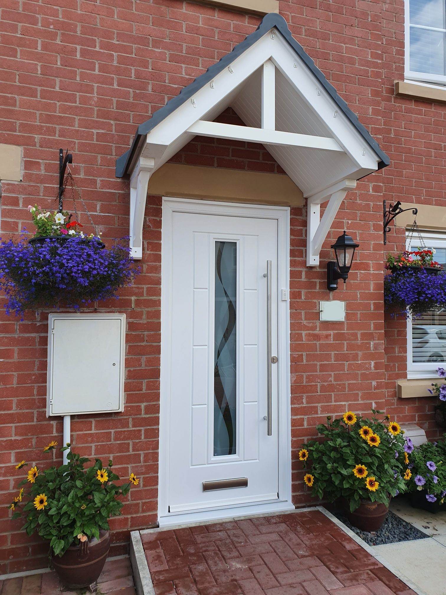 Monarch Home Improvements Windows Composite Doors Bi